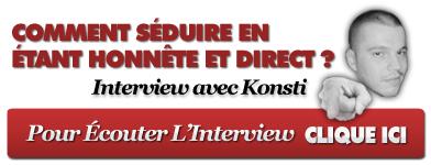 Clique ici pour écouter l'interview avec Konsti